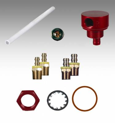 FASS Fuel Air Separation Systems - FASS - Suction Tube Kit - STK-1002