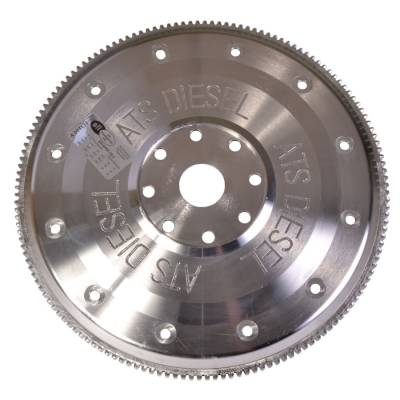 ATS Diesel Performance - ATS - Dodge Billet Flex Plate - 1989-2007 Dodge 47/8-RH/E