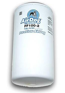 AirDog Fuel Systems - Airdog Fuel Filter 2 Micron