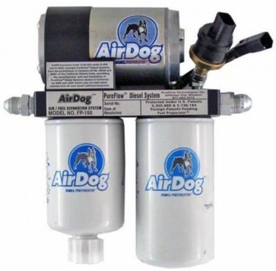 AirDog Fuel Systems - AIRDOG - FP-150 gph - 89-93 Dodge 5.9L
