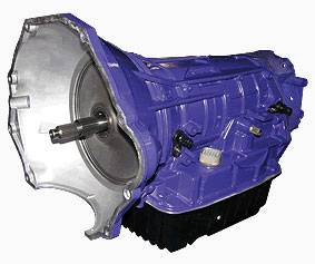 ATS Diesel Performance - ATS - 68RFE Automatic Transmission - 2007.5+ Dodge 2500/3500 4WD NO P.T.O