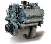 Reman Engines - 98-03 Ford 7.3L