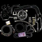 Fuel System Components- Dodge 6.7L - CP3 Pumps - Dodge 6.7L - ATS Diesel Performance - ATS - Twin Fueler Pump Kit - Late 07 - 09 Dodge 6.7L w/ out pump