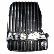 Transmissions - Dodge 6.7L - Automatic Transmission Accessories - Dodge 6.7L - ATS Diesel Performance - ATS - Extra Deep Transmission Pan - 4.5QT o/s for Dodge 2500/3500 w/ 68RFE 6-Speed