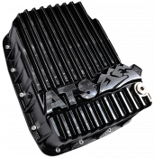 ATS Diesel Performance - ATS - Extra Deep Transmission Pan - 4.5QT o/s for Dodge 2500/3500 w/ 68RFE 6-Speed - Image 2