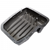ATS Diesel Performance - ATS - Extra Deep Transmission Pan - 4.5QT o/s for Dodge 2500/3500 w/ 68RFE 6-Speed - Image 3