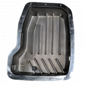 ATS Diesel Performance - ATS - Extra Deep Transmission Pan - 4.5QT o/s for Dodge 2500/3500 w/ 68RFE 6-Speed - Image 4