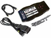 Electronic Performance - 98-03 Ford 7.3L - SCT - 98-03 Ford 7.3L - SCT Performance - SCT X4 Power Flash Programmer - 99-14 Ford Diesel or Gas