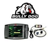 2008 - 2010 6.4L Ford Power Stroke - Electronic Performance - 08-10 Ford 6.4L - Bully Dog - 08-10 Ford 6.4L