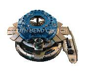 Transmissions - 08-10 Ford 6.4L - Heavy Duty Clutch Kits - 08-10 Ford 6.4L - Competition Multi Disc - 08-10 Ford 6.4L