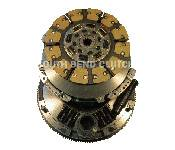 Transmissions - 08-10 Ford 6.4L - Heavy Duty Clutch Kits - 08-10 Ford 6.4L - Street Single Disc - 08-10 Ford 6.4L