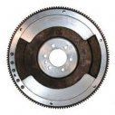 Transmissions - GM 6.5L TD - Single Disc Clutch Kits - GM 6.5L TD - South Bend Clutch - South Bend Clutch 167126 Solid Mass Flywheel - 92-01 Chevy GMC 6.5L