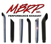 1998 - 2003 7.3L Ford Power Stroke - Exhaust Systems - 98-03 Ford 7.3L - Stack Kits & Tips - 98-03 Ford 7.3L