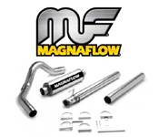 1994 - 1997 7.3L Ford Power Stroke - Exhaust Systems - 94-97 Ford 7.3L - MagnaFlow - 94-97 Ford 7.3L