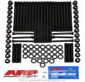 1994 - 1998 5.9L Dodge 12 Valve - Engine Components - 94-98 Dodge 5.9L - ARP Automotive Racing Products - ARP - Head Stud Kit - ARP2000 Black Oxide - 89-98 Dodge 5.9L 12V