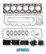 2003 - 2007 5.9L Dodge Cummins - Engine Components - 03-07 Dodge 5.9L - Alliant Power - Head Gasket Kit (1.20 mm) - 03-06 Dodge 5.9L Common Rail