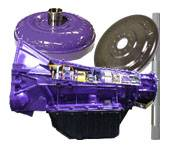 Transmissions - 03-07 Ford 6.0L - ATS Heavy Duty Automatic Transmissions - 03-07 Ford 6.0L - ATS - Automatic Transmisson Packages - 03-07 Ford 6.0L
