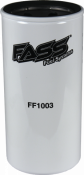 Ford - 1998 - 2003 7.3L Ford Power Stroke - FASS Fuel Air Separation Systems - FASS HD Series Fuel Filter 3 Micron