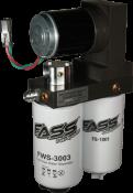 FASS Fuel Air Separation Systems - FASS Titanium 95GPH - 08-10 Ford 6.4L