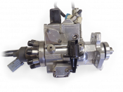 Injection Pumps and Injectors - GM 6.5L TD - Injection Pumps 6.5L DS4 Electronic - Flight Systems Electronics Group - Chevrolet & GMC DS 6.5L Fuel Injection Pump - 1994-2003