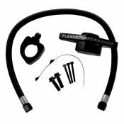 1998 - 2002 5.9L Dodge 24 Valve - Radiator & Water Pump - 98-02 Dodge 5.9L - Fleece Performance Engineering - Cummins Coolant Bypass Kit - 1998.5 - 2002 VP