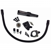 Fleece Performance Engineering - Cummins Coolant Bypass Kit - 06-07 Automatic Transmission
