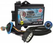 Braking Solutions - GM Duramax LMM - BD Power - BD Diesel Performance - BD Variable Vane Exhaust Brake - 07-10 LMM Duramax