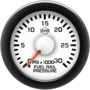 Dodge - 2007 - 2018 6.7L Dodge Cummins - Isspro Gauges - Isspro EV2 - Rail Pressure 0-30,000 psi