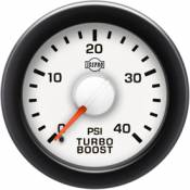 Isspro - 98.5-02 Dodge 24V - Isspro EV2 Series - 98.5-02 Dodge 24V - Isspro Gauges - Isspro EV2 Boost Gauge 0-60 psi