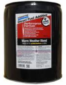 Stanadyne Additives - Stanadyne Performance Formula Warm Weather Blend - 5 Gallon