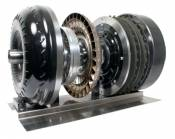 Transmissions - GM Duramax LLY - Torque Converters - GM Duramax LLY - BD Diesel Performance - BD - TorqForce Performance Torque Converter - 01-12 Duramax Allison 1000