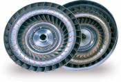 BD Diesel Performance - BD - TorqForce Performance Torque Converter - 01-12 Duramax Allison 1000 - Image 2