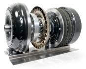 Transmissions - GM Duramax LLY - Torque Converters - GM Duramax LLY - BD Diesel Performance - BD - Triple TorqueForce Converter - 2001-2012 6.6L Allison 1000
