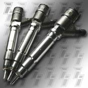 Fuel Pumps, Injection Pumps and Injectors - GM Duramax LBZ - Injectors - GM Duramax LBZ - Industrial Injection - Industrial Injection - 20% Over Performance Injector - 06-07 LBZ Duramax 6.6L