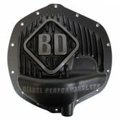 """Uncategorized - z_Admin-Hold - BD Diesel Performance - BD - Performance Differential Cover - AA 14-Bolt 11.5"""""""