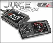 Electronic Performance - 03-07 Dodge 5.9L - Edge Products - 03-07 Dodge 5.9L - Edge Products - Edge CS2 Juice w/ Attitude - 06-07 Dodge 5.9L - 31404