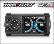 Electronic Performance - 03-07 Ford 6.0L - Edge Products - 03-07 Ford 6.0L - Edge Products - Edge Insight Monitor CS2 - 84030