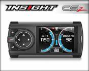 Chevy / GMC - 2004 - 2005 6.6L Duramax LLY - Edge Products - Edge Insight Monitor CS2 - 84030