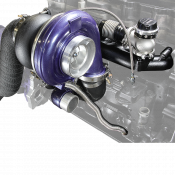 ATS Diesel Performance - ATS - *NEW and IMPROVED*  Aurora 4000/7500 Twin Turbo Kit - Dodge 2003-2007 5.9L