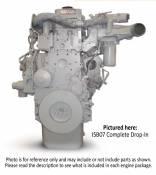 Dodge - 2007 - 2017 6.7L Dodge Cummins - Reviva - Long Block Supreme Engine - 2007-2011 Dodge 6.7L Dodge Ram 2500/3500 ISB07