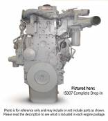 Dodge - 2007 - 2017 6.7L Dodge Cummins - Reviva - Long Block Supreme Engine - 2007-2011 Dodge 6.7L Dodge Ram 3500/4500/5500 ISB07