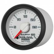 "Auto Meter Gauges - 2"" Rail Pressure - 0-30K PSI FSE - Cummins 5.9L - Dodge Factory Match - Image 2"