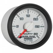 "Auto Meter Gauges - 2"" Rail Pressure - 0-30K PSI FSE - Cummins 5.9L - Dodge Factory Match - Image 4"