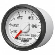 "Auto Meter Gauges - 2-1/16"" Exhaust Pressure - 0-100 PSI - FSE -DODGE FACTORY MATCH - Image 2"