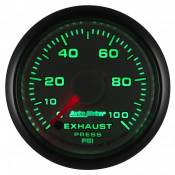 "Auto Meter Gauges - 2-1/16"" Exhaust Pressure - 0-100 PSI - FSE -DODGE FACTORY MATCH - Image 4"