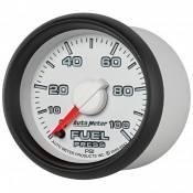 "Auto Meter Gauges - 2-1/16"" FUEL PRESS - 0-100 PSI - FSE -DODGE FACTORY MATCH - Image 2"