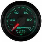 "Auto Meter Gauges - 2-1/16"" FUEL PRESS - 0-100 PSI - FSE -DODGE FACTORY MATCH - Image 3"