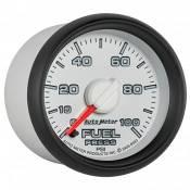 "Auto Meter Gauges - 2-1/16"" FUEL PRESS - 0-100 PSI - FSE -DODGE FACTORY MATCH - Image 4"