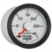 "Auto Meter Gauges - 2-1/16"" FUEL PRESS - 0-30 PSI - FSE -DODGE FACTORY MATCH - Image 4"