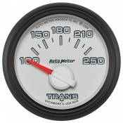 "Auto Meter Gauges - 2-1/16"" TRANS TEMP - 100-250`F - SSE -DODGE FACTORY MATCH"